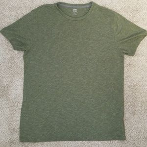 Old Navy Soft-Washed Green T-shirt